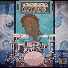Lo-Fi Drums