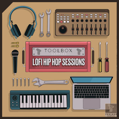 Lo-Fi Hip Hop Sessions