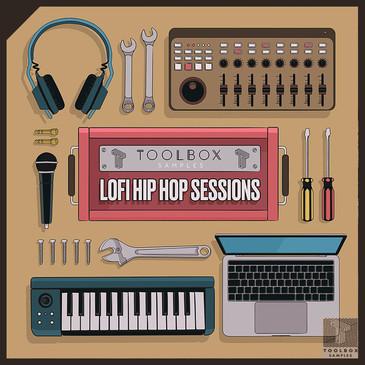 Lo-Fi Hip Hop Sessions