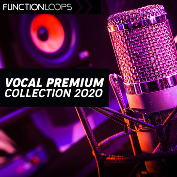 Vocal Premium Collection 2020