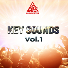 Key Sounds Vol 1
