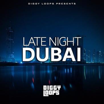Late Night Dubai