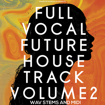 Full Vocal Future House Track 2