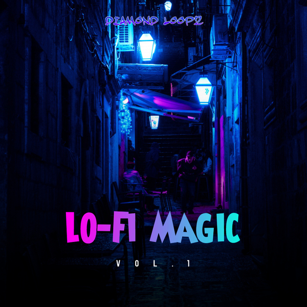 Lo-Fi Magic Vol 1