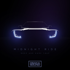 Midnight Ride Deep Dark Trap