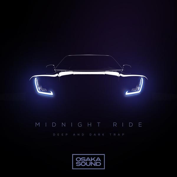 Midnight Ride Deep Dark Trap