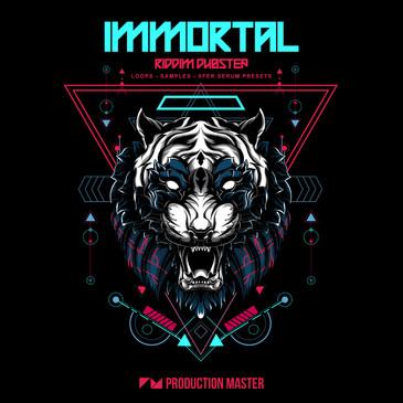Immortal - Riddim Dubstep
