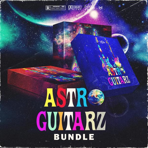 Astro Guitarz Bundle