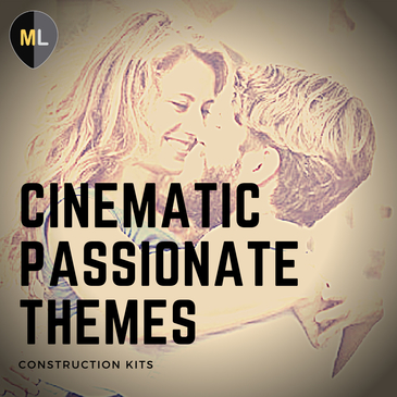 Cinematic Passionate Themes Vol 1