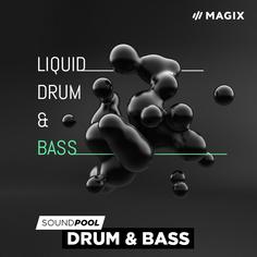 Liquid Drum & Bass