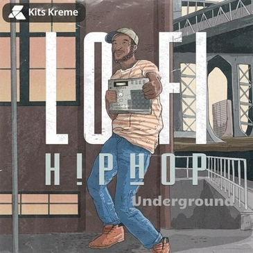 Lo-Fi Hip Hop: Underground