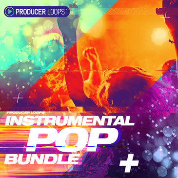 Instrumental Pop Bundle (Vols 1-3)