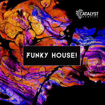 Funky House!