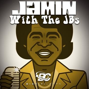Jamin With The JB's