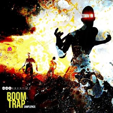 Boom Trap 2K20