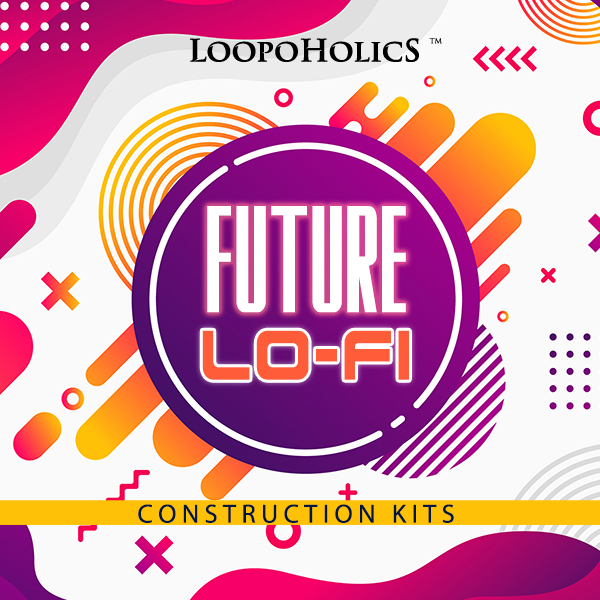 Future Lo-Fi: Construction Kits