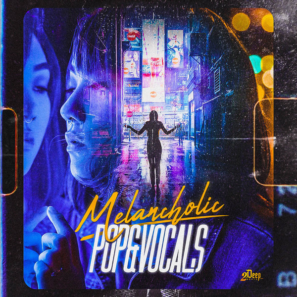 Melancholic Pop & Vocals