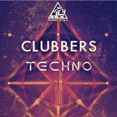 Clubbers Techno