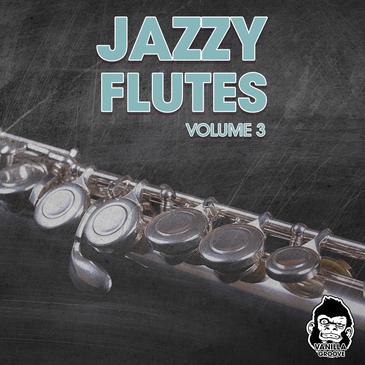 Jazzy Flutes Vol 3