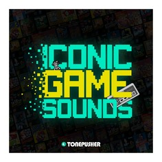 Iconic Game Sounds