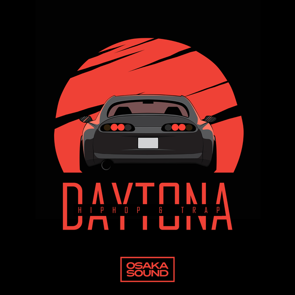 Daytona Hip Hop & Trap