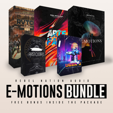 E-Motions Bundle