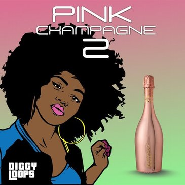 Pink Champagne 2
