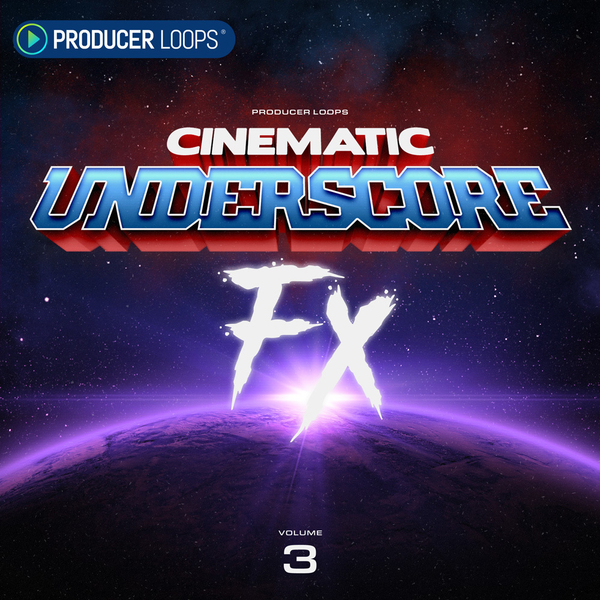 Cinematic Underscore FX Vol 3