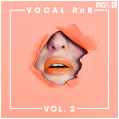 Vocal RnB Vol 2
