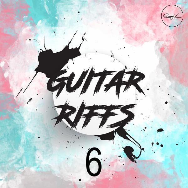 Guitar Riffs Vol 6