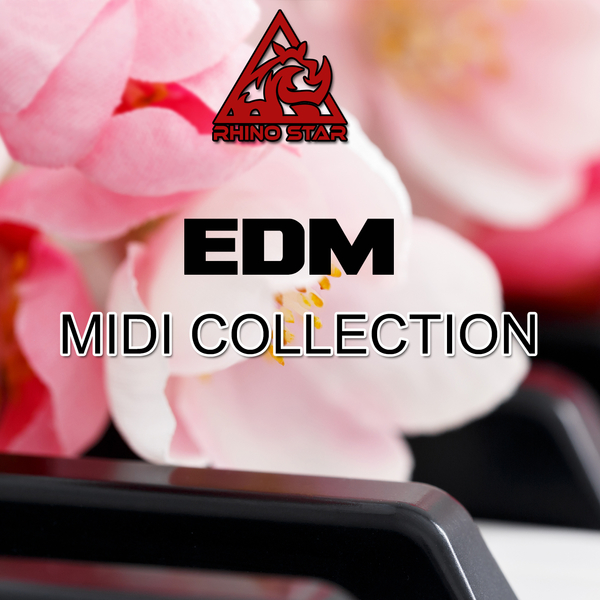 EDM MIDI Collection
