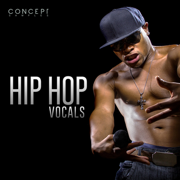 Hip-Hop Vocals