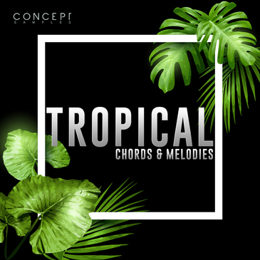 Tropical Chords & Melodies