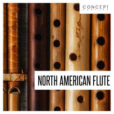 North American Flute