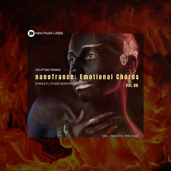 nanoTrance Emotional Chords Vol 6