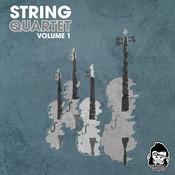 String Quartet Vol 1