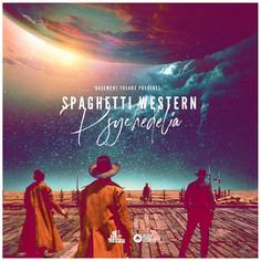 Spaghetti Western Psychedelia