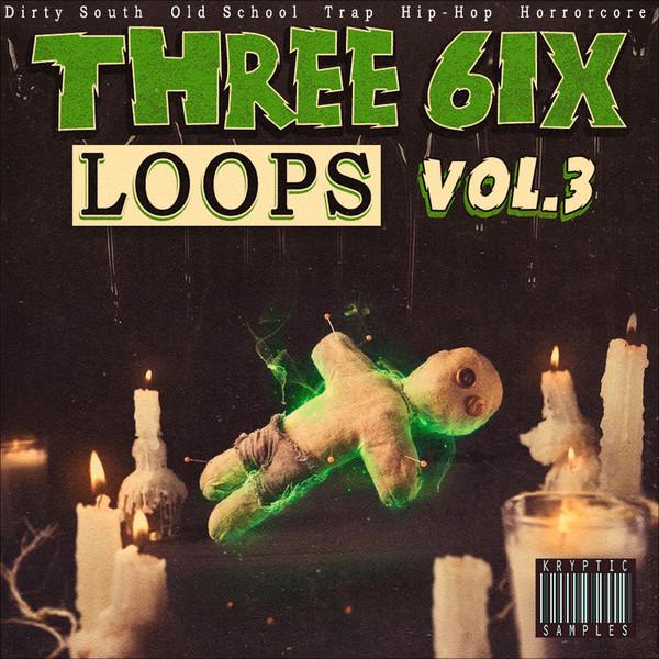 Three 6ix Loops Vol 3