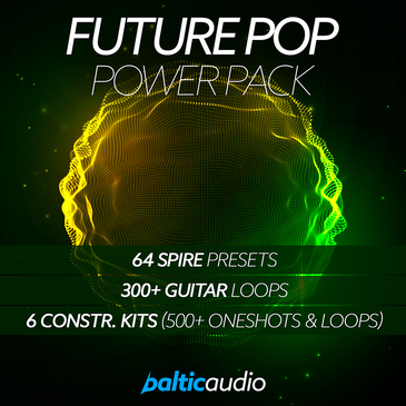 Future Pop Power Pack