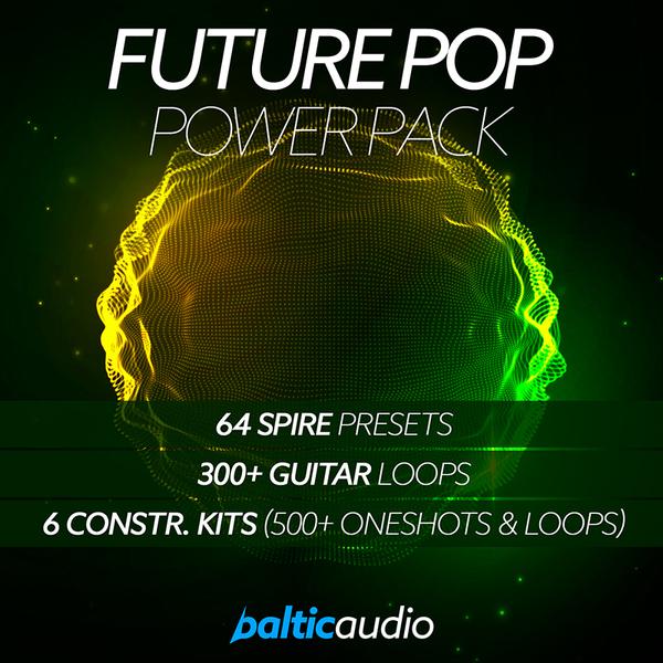 Future Pop Power Pack