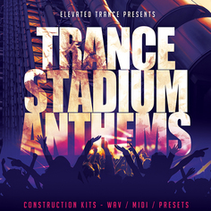 Trance Stadium Anthems