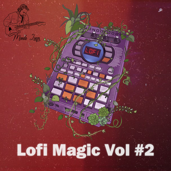 Lofi Magic Vol 2