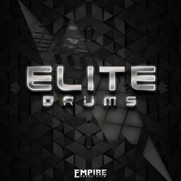 Elite Drums - Drum Kit