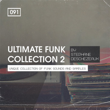 Ultimate Funk Collection 2