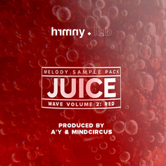 Juice Wave Vol 2 Red