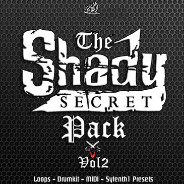 The Shady Secret Vol 2