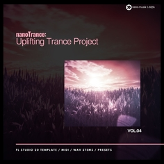 nanoTRANCE: Uplifting Trance Project Vol 4