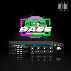 80s Bass