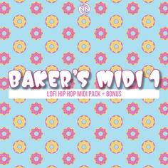 Bakers MIDI