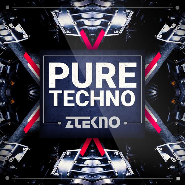 Ztekno Pure Techno